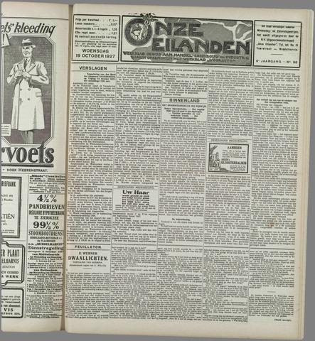 Onze Eilanden 1927-10-19