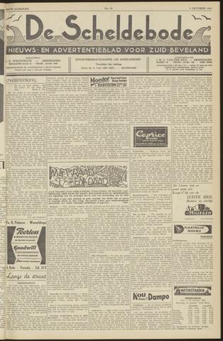 Scheldebode 1962-10-05