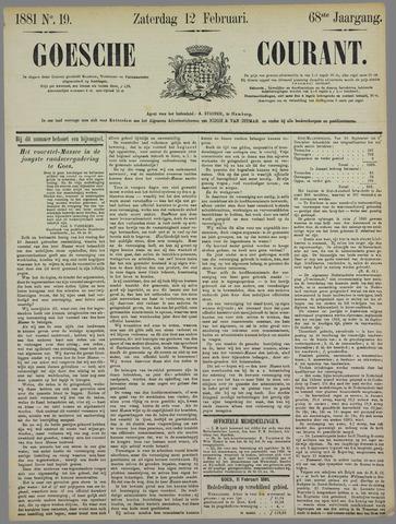 Goessche Courant 1881-02-12