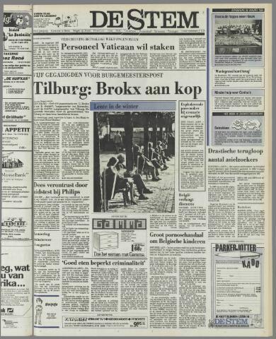 de Stem 1988-01-28