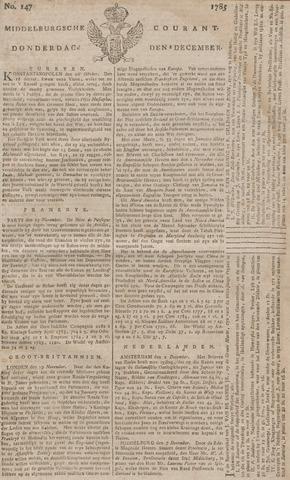 Middelburgsche Courant 1785-12-08