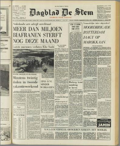 de Stem 1968-07-08