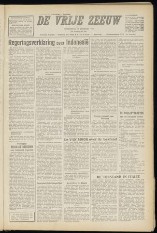de Vrije Zeeuw 1948-01-14