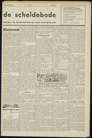 Scheldebode 1971-05-21