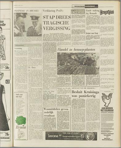 de Stem 1971-05-25