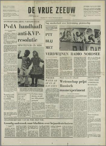 de Vrije Zeeuw 1970-09-25