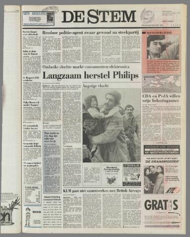 de Stem 1992-02-28