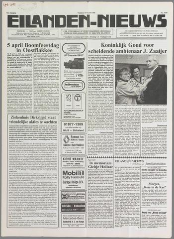 Eilanden-nieuws. Christelijk streekblad op gereformeerde grondslag 1989-03-31