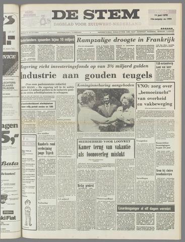 de Stem 1976-06-11