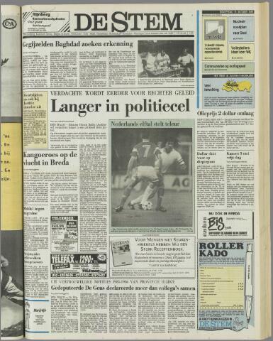 de Stem 1990-10-18