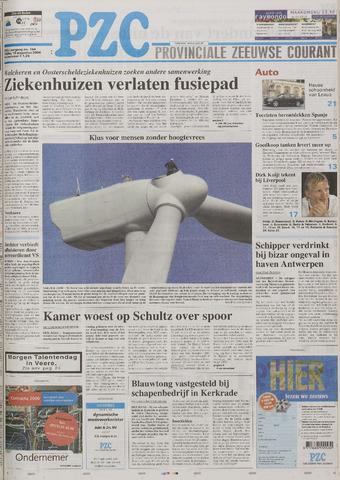 Provinciale Zeeuwse Courant 2006-08-18