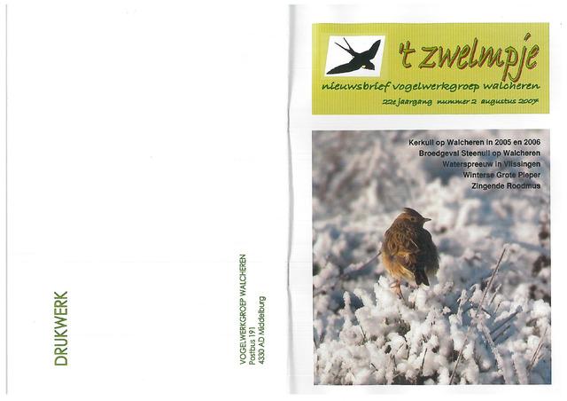 't Zwelmpje 2007-08-01