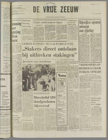 de Vrije Zeeuw 1974-07-27