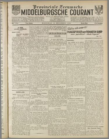 Middelburgsche Courant 1930-12-10