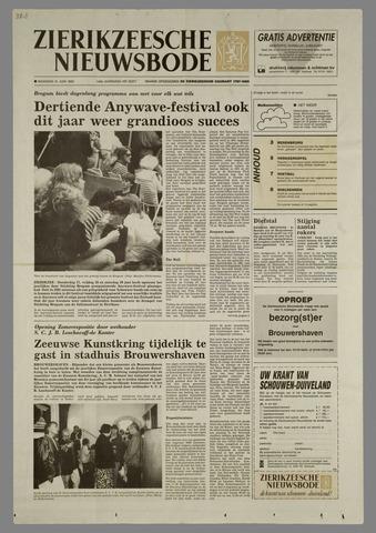 Zierikzeesche Nieuwsbode 1993-06-21
