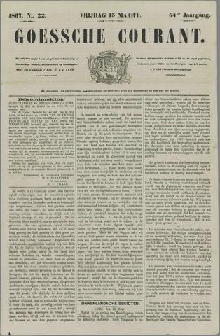 Goessche Courant 1867-03-15
