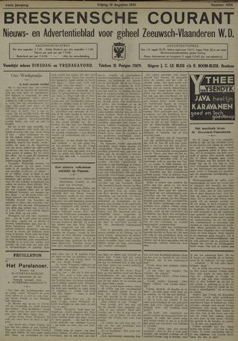 Breskensche Courant 1935-08-16