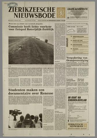 Zierikzeesche Nieuwsbode 1993-02-09