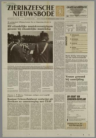 Zierikzeesche Nieuwsbode 1993-06-10