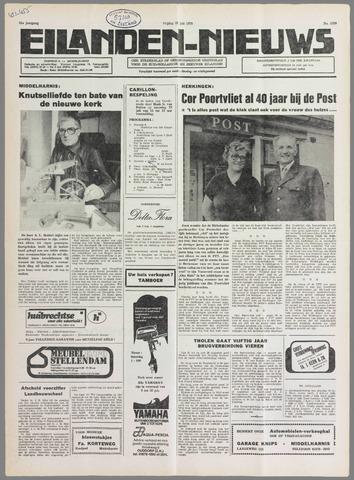 Eilanden-nieuws. Christelijk streekblad op gereformeerde grondslag 1978-07-21