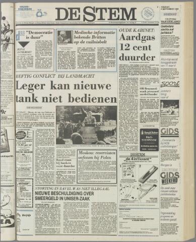 de Stem 1981-09-04