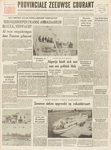 Provinciale Zeeuwse Courant 1965-07-06