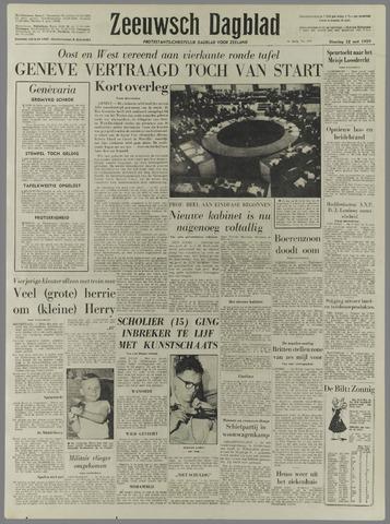 Zeeuwsch Dagblad 1959-05-12