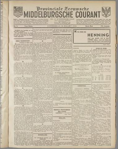 Middelburgsche Courant 1932-03-24