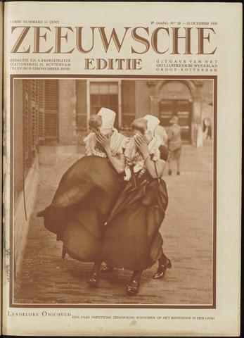 Ons Zeeland / Zeeuwsche editie 1930-10-10