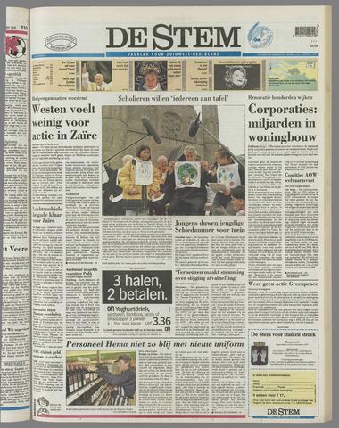 de Stem 1996-11-12