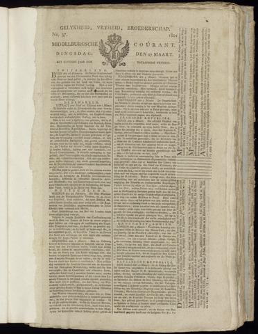 Middelburgsche Courant 1801-03-17