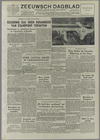 Zeeuwsch Dagblad 1955-12-23