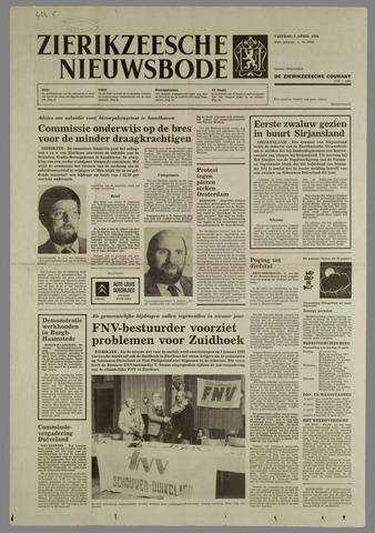 Zierikzeesche Nieuwsbode 1988-04-08