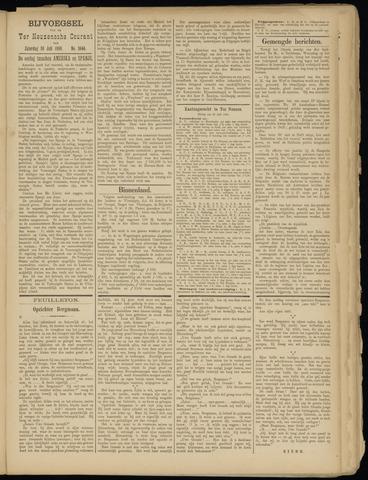 Ter Neuzensche Courant. Algemeen Nieuws- en Advertentieblad voor Zeeuwsch-Vlaanderen / Neuzensche Courant ... (idem) / (Algemeen) nieuws en advertentieblad voor Zeeuwsch-Vlaanderen 1898-07-30