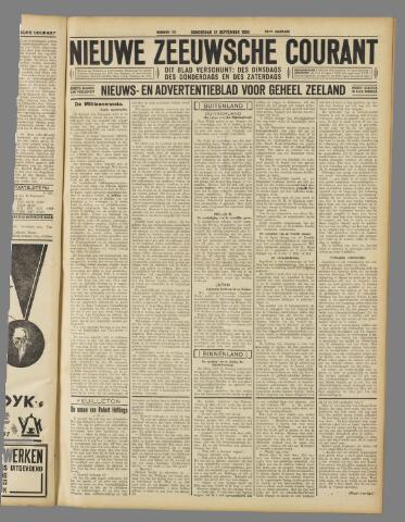 Nieuwe Zeeuwsche Courant 1933-09-21
