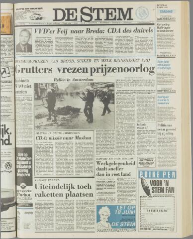 de Stem 1984-06-09