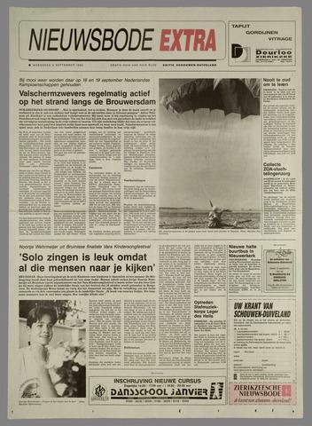 Zierikzeesche Nieuwsbode 1993-09-08