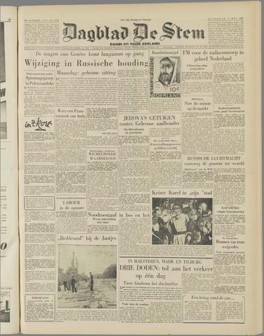 de Stem 1954-05-15