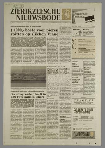 Zierikzeesche Nieuwsbode 1991-10-11