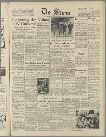 de Stem 1948-06-19