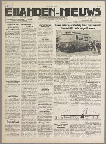 Eilanden-nieuws. Christelijk streekblad op gereformeerde grondslag 1976-03-16