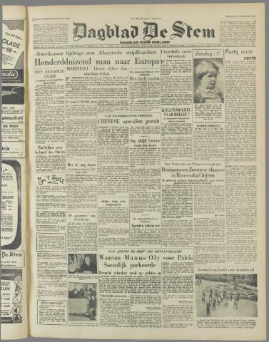 de Stem 1951-02-16