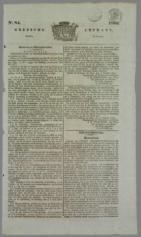 Goessche Courant 1835-10-19