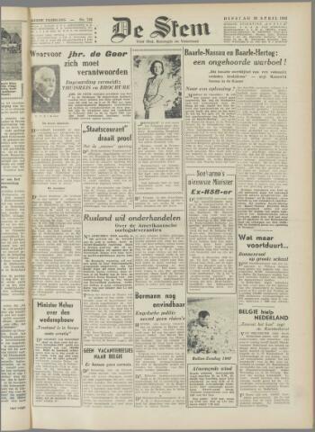 de Stem 1947-04-29