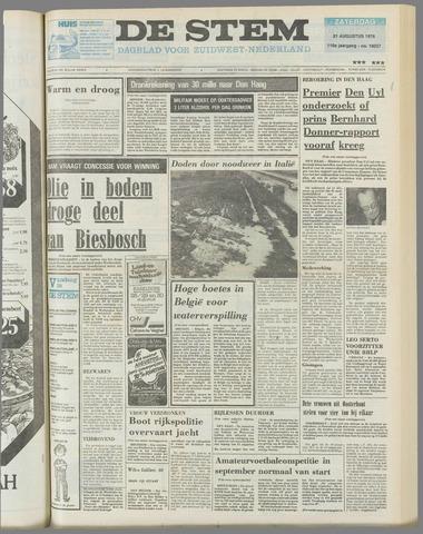 de Stem 1976-08-21