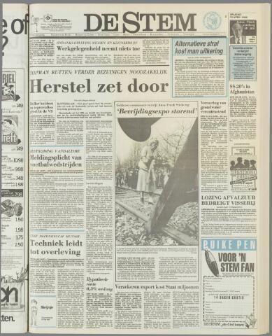de Stem 1985-04-19