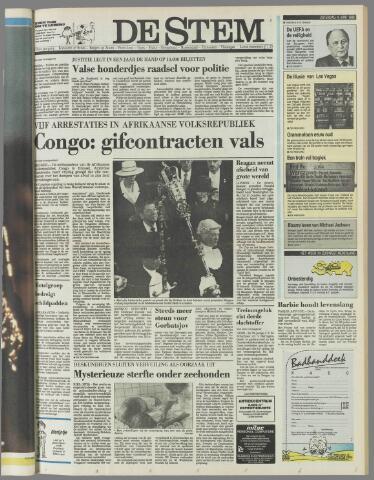 de Stem 1988-06-04