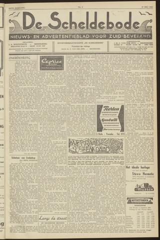 Scheldebode 1962-07-27