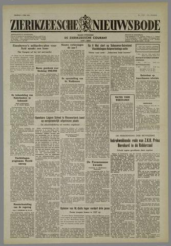 Zierikzeesche Nieuwsbode 1955-05-06