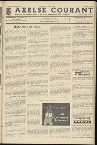 Axelsche Courant 1960-03-19